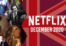 What's Coming to Netflix UK in December 2020