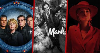 What's Coming to Netflix This Week: November 30th to December 6th